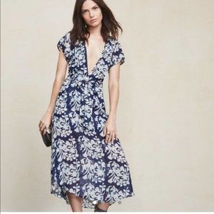 Reformation size 6 dress